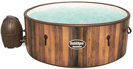 Best Inflatable Hot Tub to Buy For Garden Under $1000