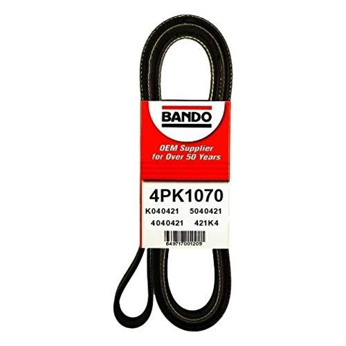 (Bando 4PK1070 Belts)