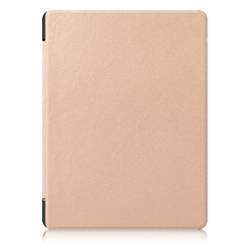 """Promisen For Kobo Aura H2O Edition 2 6.8"""" eReader Ultra Thin Smart Leather Skin Shell Case Cover from Electronic-Readers.com"""