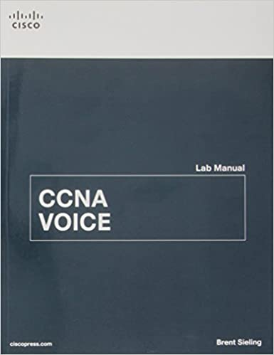 Ccna voice lab manual brent sieling 9781587132995 amazon books fandeluxe Image collections