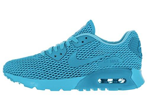 Nike Air Max 90 Ultra Breathe Dame Mod. Nike 90 Ultra Indånder Dame Mod. 725061-401 Mis. 725061-401 Mis. 37 1/2 37 1/2 wREzAHT