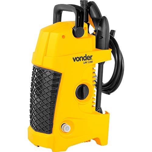 Lavadora de Alta Pressão Vonder LAV 1200 - 1300 libras - 220 volts