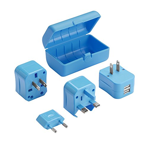Lewis Clark Adapter Plug Charger product image