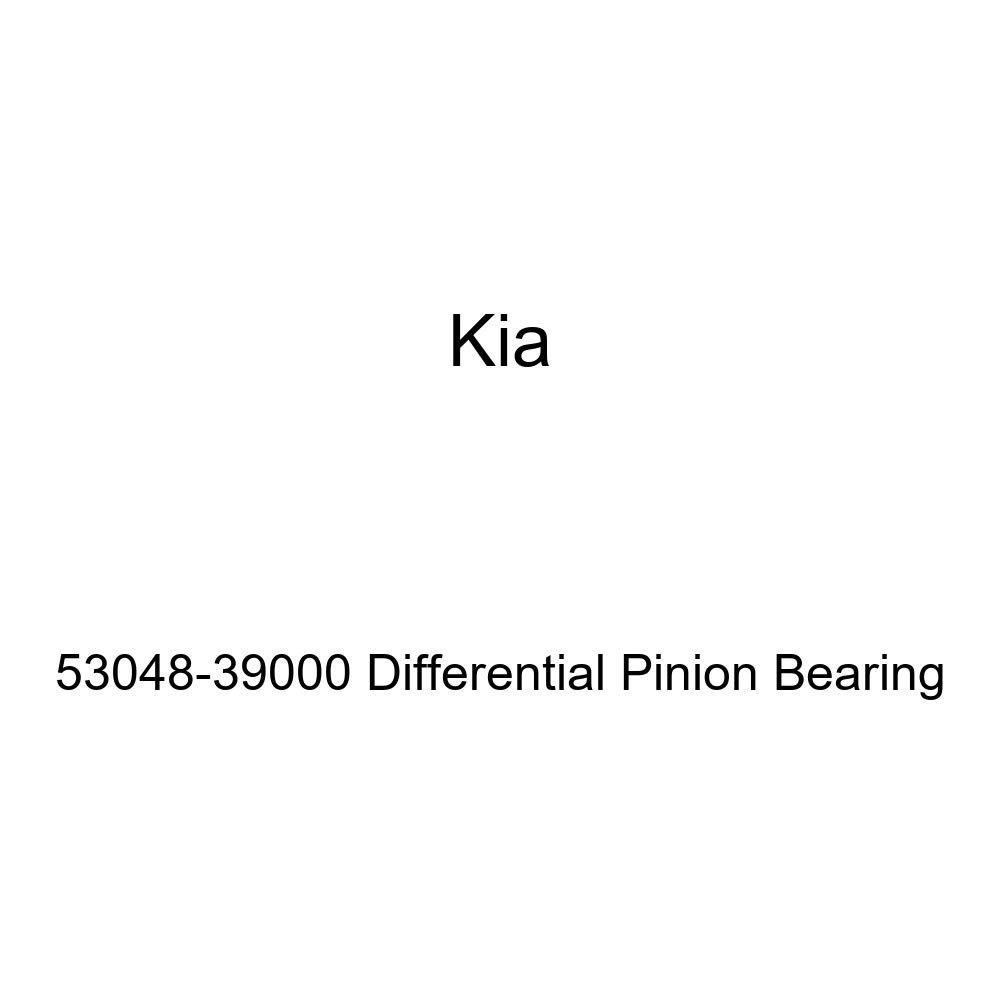 Kia 53048-39000 Differential Pinion Bearing