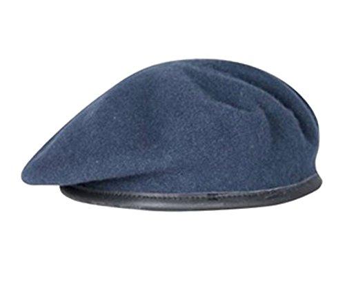 las de de de todas British Diseño calidad en lana militar alta de de pareja unidad la boinas colores Made gris 100 FqxHAPnHw5