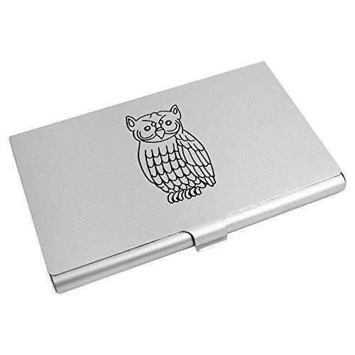'Woodland Azeeda Wallet Card Business Card CH00005470 Owl' Holder Credit vqxwApdTq