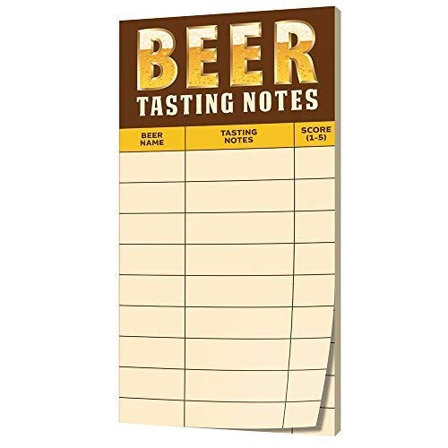 beer notes - 3