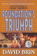 Foundation's Triumph (Second Foundation Trilogy Series Book 3) Kindle Edition