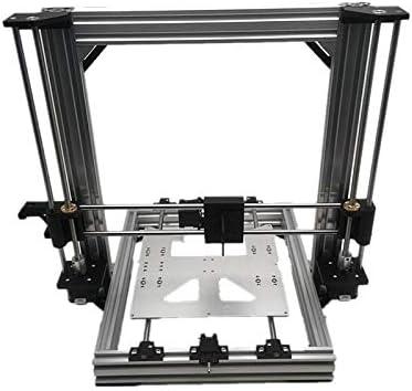 Impresora 3D AM8 todo el kit completo mecánico de marco de metal ...