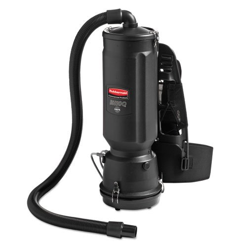 RCP1868435 - Executive Series HEPA Backpack Vacuum