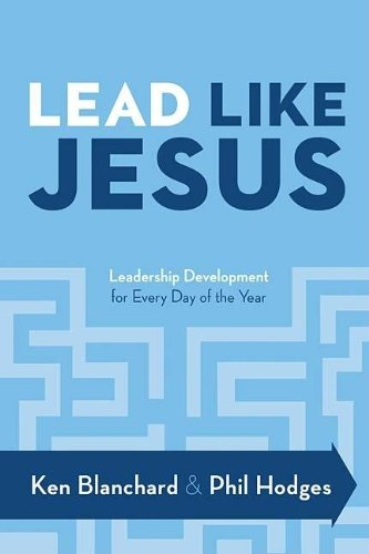 book review lead like jesus Excellent book by ken blanchard a must-read for all leaders, especially those who would like to be the best leaders and so learn to lead from the greatest leader, jesus he sets a wonderful servant leadership example for us to follow he is the ultimate servant leader with the greatest impact on.