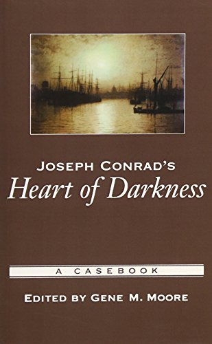 postcolonial reading of heart of darkness Joseph conrad's novella heart of darkness (1899) is taught and read all over the world everywhere, novelists and travel writers respond to it in their own creative work.