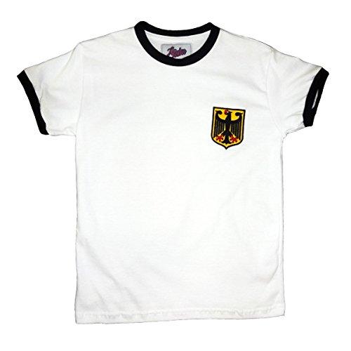 Jersey Retro 1970 (Retro League Germany 1970 Kids Shirt (10))