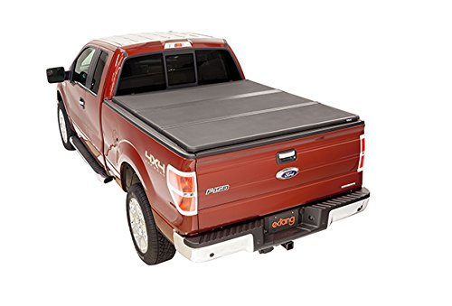 Extang 83480 Tonneau Cover - Solid Fold 2.0 Series - Fits Ford F150 (6 1/2 ft bed) 2015
