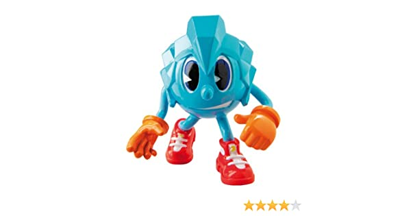 Pacman - Figura básica Ice Pac (Bandai 39013): Amazon.es: Juguetes ...