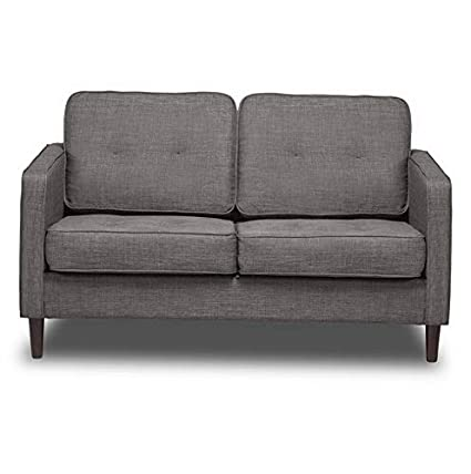 Amazon.com: Hebel Sofa 2 Go Franklin Loveseat | Model SF ...