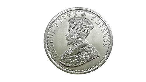 Silver Emporium Pure 999 Silver Victoria Emperor 50 Grams