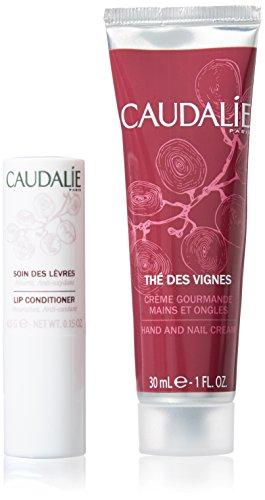 Caudalie Winter Duo The Des Vignes, 0.12 - Caudalie Cream Hand