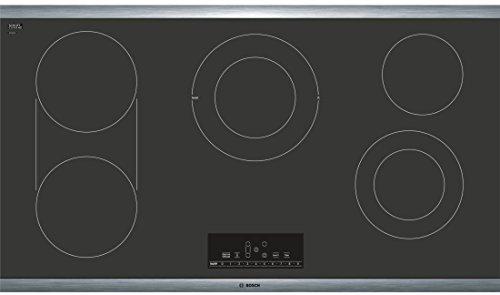 viking 36 electric cooktop - 3