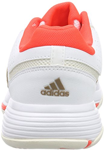 the best attitude c8e99 90fac adidas Barricade Court, Womens Tennis Shoes Amazon.co.uk Sho