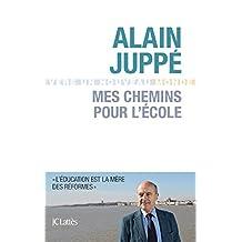 MES CHEMINS POUR L'ÉCOLE