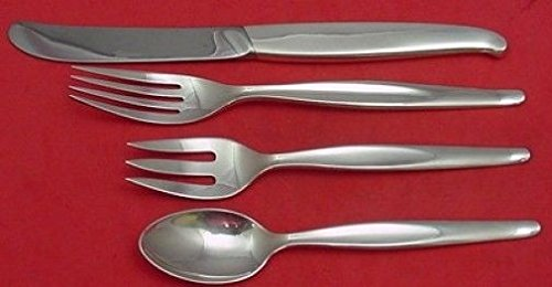 Contour by Towle Sterling Silver Regular Size Place Setting(s) ()
