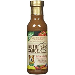 Synergy SynergyLabs Nutrisauce for Healthy Skin & Coat for Dogs and Cats; 12 fl.oz.