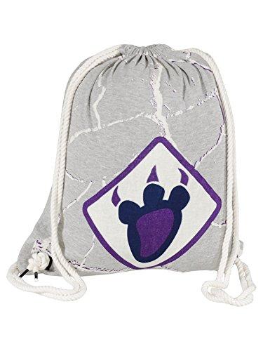 Rucksack Drachenkralle für Kinder