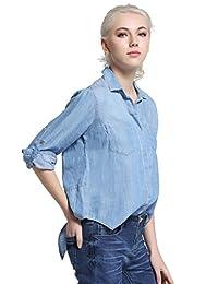 Lark Women's Tencel Shirt