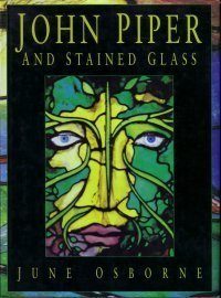 - John Piper and Stained Glass