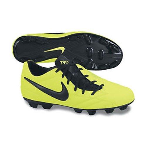 NIKE Nike t90 shoot iv fg zapatillas red fubol hombre