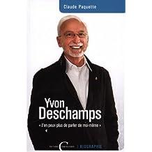 YVON DESCHAMPS N.É.