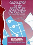 img - for Grading for the Fashion Industry: With Children's Wear and Men's Wear by Martin M. Shoben (1990-06-03) book / textbook / text book