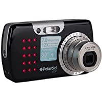 Polaroid T737 7MP 3x Optical/4x Digital Zoom Camera (Black) Benefits Review Image