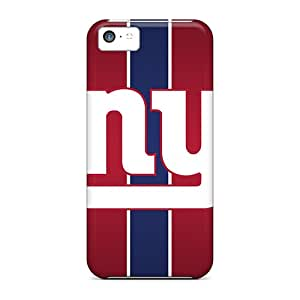 Iphone 5c NTj4791JEVb Allow Personal Design High-definition New York Giants Skin High Quality Hard Phone Case -PhilHolmes