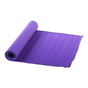 Sunny Health & Fitness Yoga Mat