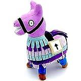 Aondstore - Purple Loot Llama Plush Soft Toys Stuffed Animal Dolls Boys Girls Birthday Home Decor