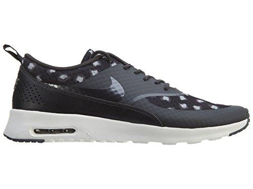 Air Noir Sneaker WMNS Nike Print Femme Thea Max 0gxn45STnw