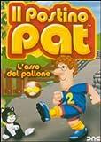 il postino pat - l'asso nel pallone dvd Italian Import