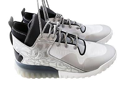 adidas superstar hype metallic silver