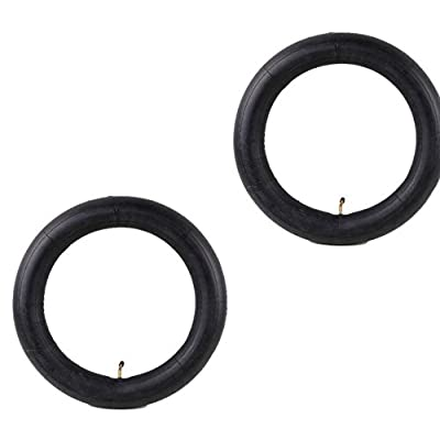 WhatApart Pair of 16 X 3.00 E-Bike Electric Scooter Inner Tube with Bent Valve STEM 16X3.0 : Sports & Outdoors