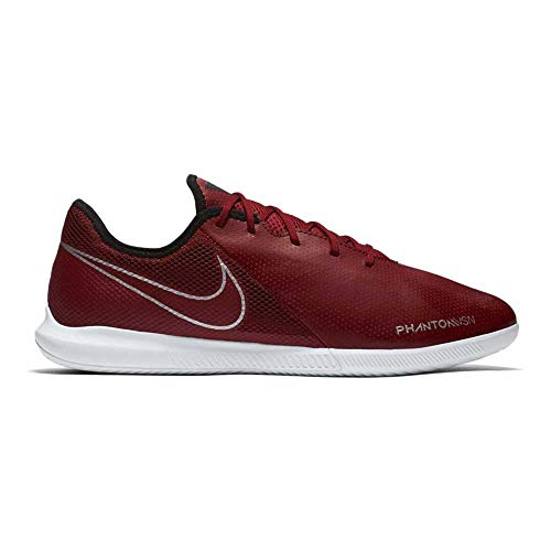 Academy Unisex Indoor metallic mtlc Ic Silver Multicolore Scarpe 606 Dark Adulto team – Vsn Calcetto Nike Da Grey Red Phantom qpBAAE