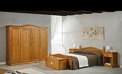 Camere Da Letto Rustiche Matrimoniali : Arredamenti rustici camera matrimoniale rustica matrimoniale in