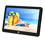 8.9 Inch Portable USB C Mini Monitor,1920 1200 Resolution IPS DisplayWith USB C/Hdmi Video Input,HDR,Buiding in Speakers for Raspberry Pi Windows 7/8/10 MAC Laptop PS3 PS4 xbox360/One Consoles