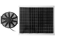 Powerful 70-Watt Solar