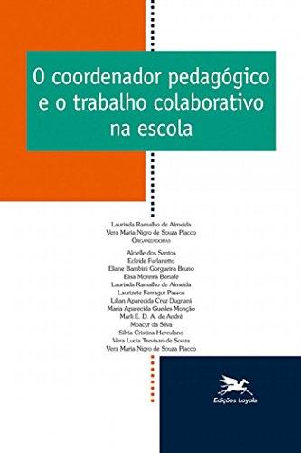 O coordenador Pedagógico e o trabalho colaborativo na escola