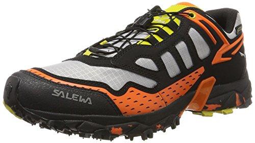 GTX Train Gris 0575 Ultra Randonnée Homme de Basses Alloy Ms Holland Salewa Chaussures qaEx6tan