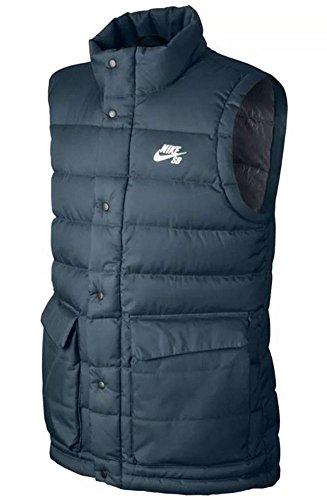 Nike Chest Pocket Vest - 4