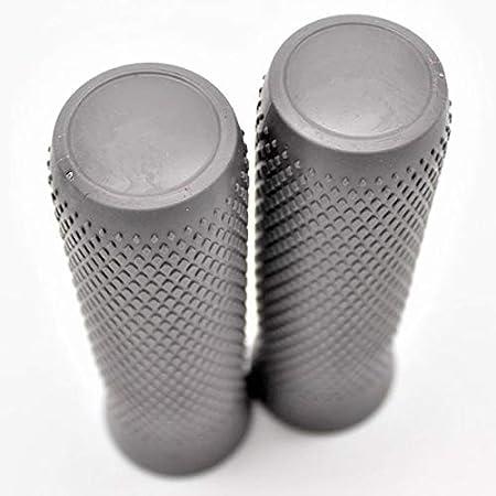 Amazon.com: 1 par de agarres para manillar compatible con ...