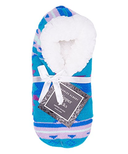 b65438f1418 Charles Albert Womens Comfortable Slipper product image